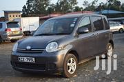 Toyota Sienta 2012 Gray | Cars for sale in Nairobi, Karura