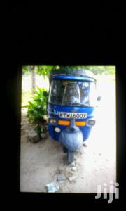 Piaggio 2009 Blue | Motorcycles & Scooters for sale in Mombasa, Shanzu