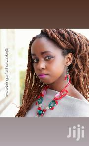 Scorpion Beaded Pendant Necklace Set | Jewelry for sale in Nairobi, Nairobi Central