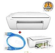 HP Printer Deskjet 2130 - White | Printers & Scanners for sale in Nairobi, Nairobi Central