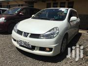 Nissan Wingroad 2012 White | Cars for sale in Nairobi, Makina