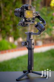 Ronin S Gimble (New) Camera Stabilizer | Accessories & Supplies for Electronics for sale in Mombasa, Shimanzi/Ganjoni