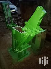 Interlocking Bricks Machine | Manufacturing Equipment for sale in Nairobi, Kariobangi South