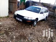 Toyota Corolla 2002 1.5 Sedan Automatic White | Cars for sale in Nairobi, Komarock