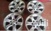 Prado 120 Sports Rims Sizes 17set | Vehicle Parts & Accessories for sale in Nairobi, Nairobi Central