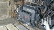 Peugeot 407 1.6hdi Engine Complete | Vehicle Parts & Accessories for sale in Nairobi, Ruai