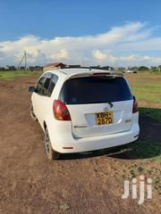 Toyota Spacio 2002 White | Cars for sale in Kiambu, Juja