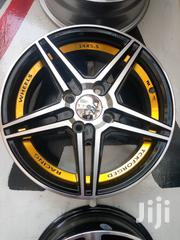Nissan March Sports Rims Size 14set | Vehicle Parts & Accessories for sale in Nairobi, Nairobi Central