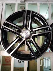 Toyota Probox Sports Rims Sizes 14set | Vehicle Parts & Accessories for sale in Nairobi, Nairobi Central