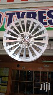 Axio Sports Rims Size 14set | Vehicle Parts & Accessories for sale in Nairobi, Nairobi Central