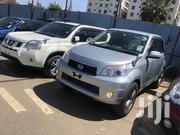 Toyota Rush 2012 Silver | Cars for sale in Nairobi, Kilimani