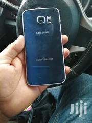 Samsung Galaxy S6 Edge 32 GB Blue | Mobile Phones for sale in Nairobi, Nairobi Central