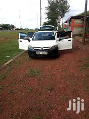 Honda Airwave 2008 White | Cars for sale in Isiolo, Wabera