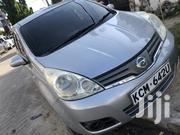 Nissan Note 2010 Silver | Cars for sale in Mombasa, Tudor