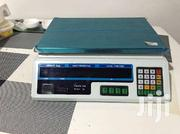 30kg Digital Scale Ideal For Butchery,Fruits,Cereals | Store Equipment for sale in Nairobi, Nairobi Central