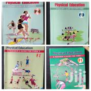 Physical Education Books | Books & Games for sale in Nyeri, Kamakwa/Mukaro