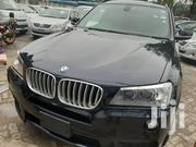 BMW X3 2013 xDrive28i Black | Cars for sale in Mombasa, Shimanzi/Ganjoni
