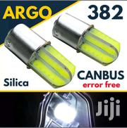 T20 P21 SW Cob Led Bulb With Built-in Load Resistor Canbus Error Free | Vehicle Parts & Accessories for sale in Nairobi, Parklands/Highridge