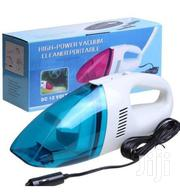 Car Vacuum Cleaner, Portable: | Home Appliances for sale in Nairobi, Nairobi Central