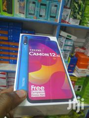 New Tecno Camon 12 Air 32 GB | Mobile Phones for sale in Kisii, Kisii Central