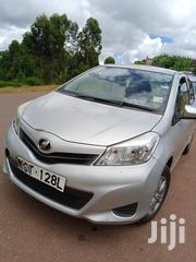 Toyota Vitz 2011 Silver | Cars for sale in Kiambu, Ruiru