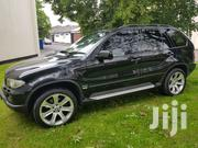 BMW X5 2005 Black | Cars for sale in Nairobi, Nairobi South
