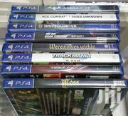 PS4 VR GAMES | Video Games for sale in Nairobi, Nairobi Central