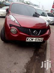 Nissan Juke 2010 Red | Cars for sale in Mombasa, Shimanzi/Ganjoni