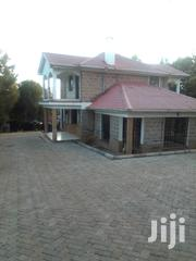 An Elegant 5 Bedroom Master Ensuite | Houses & Apartments For Rent for sale in Kajiado, Ongata Rongai
