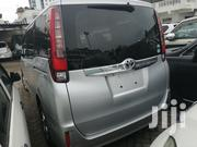 Toyota Noah 2013 Silver | Cars for sale in Mombasa, Tononoka