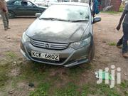 Honda Insight 2010 Gray | Cars for sale in Nairobi, Komarock