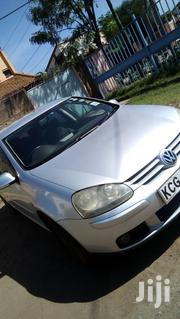Volkswagen Golf 2008 Silver | Cars for sale in Nairobi, Harambee
