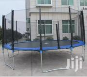 12ft Trampolines | Sports Equipment for sale in Nairobi, Nairobi Central