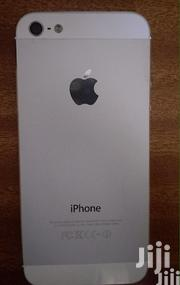 Apple iPhone 5 16 GB White | Mobile Phones for sale in Nairobi, Kasarani