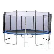12ft Trampolines | Sports Equipment for sale in Nairobi, Parklands/Highridge
