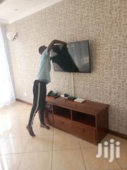 Professional Tv Wall Mounting Services   Repair Services for sale in Mombasa, Bamburi