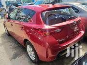 Toyota Auris 2013 Red | Cars for sale in Mombasa, Tononoka