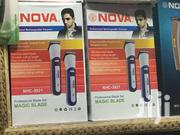 Nova Professional Rechargeable Trimmer | Tools & Accessories for sale in Nairobi, Nairobi Central