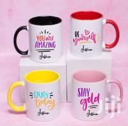 Cup Printing /Mug Printing | Other Services for sale in Nairobi, Nairobi Central