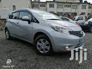 Nissan Note 2012 1.4 Silver | Cars for sale in Nairobi, Nairobi West