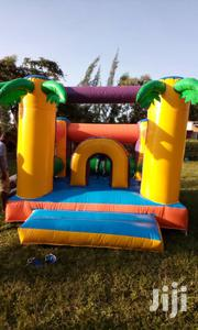 Bouncing Castles and Trampoline for Hire | Toys for sale in Kisumu, Kajulu