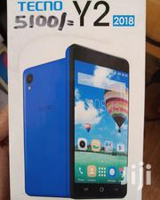 New Tecno Y2 8 GB Blue | Mobile Phones for sale in Mombasa, Tononoka