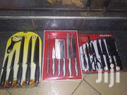 Stainless Steel Kitchen Knives Set | Kitchen & Dining for sale in Nairobi, Nairobi Central