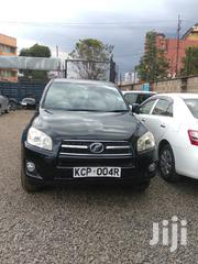 Toyota RAV4 2011 Black | Cars for sale in Nairobi, Nairobi Central