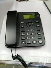Topsonic Deskphone The Best Office Phone Dual Sim | Home Appliances for sale in Nairobi, Nairobi Central