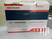 8 Channel Hikvision Turbo HD DVR Machine | Photo & Video Cameras for sale in Nairobi, Nairobi Central