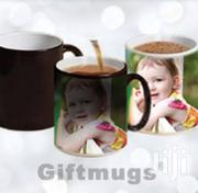 Mugic Mug Printing Full Color | Manufacturing Services for sale in Nairobi, Nairobi Central
