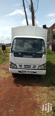 Isuzu NKR 2012 White | Trucks & Trailers for sale in Nairobi, Kasarani