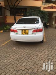 Toyota Premio 2009 White | Cars for sale in Nairobi, Embakasi
