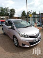 Toyota Vitz 2012 Pink | Cars for sale in Kiambu, Township E